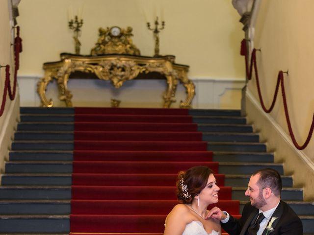 Il matrimonio di Pietro e Serena a Salerno, Salerno 13