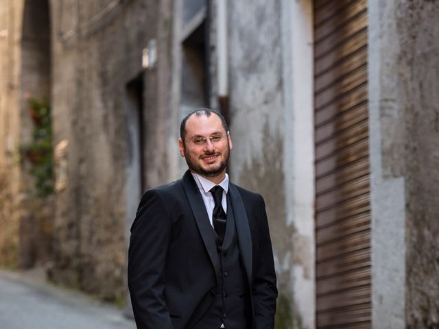 Il matrimonio di Pietro e Serena a Salerno, Salerno 4