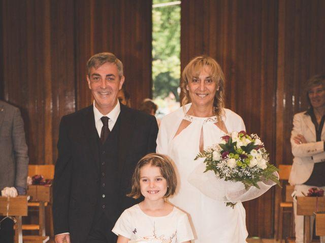 Il matrimonio di Fiorenzo e Brunella a Milano, Milano 12