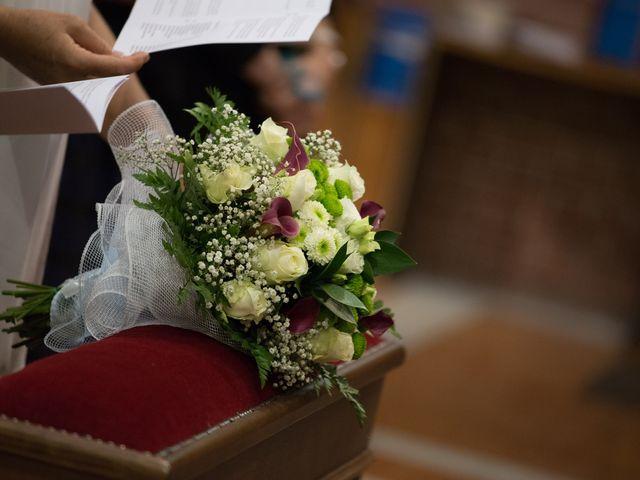 Il matrimonio di Fiorenzo e Brunella a Milano, Milano 14