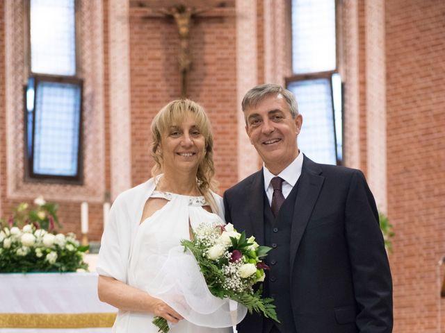 Il matrimonio di Fiorenzo e Brunella a Milano, Milano 15