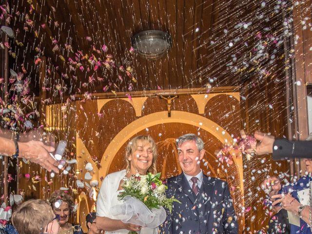 Il matrimonio di Fiorenzo e Brunella a Milano, Milano 16