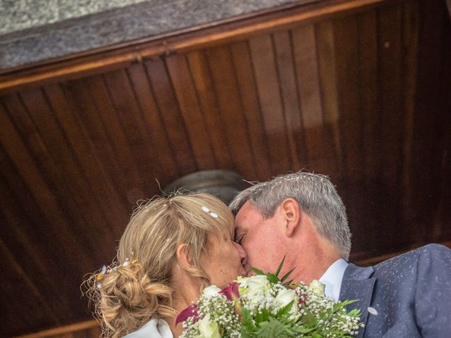 Il matrimonio di Fiorenzo e Brunella a Milano, Milano 19