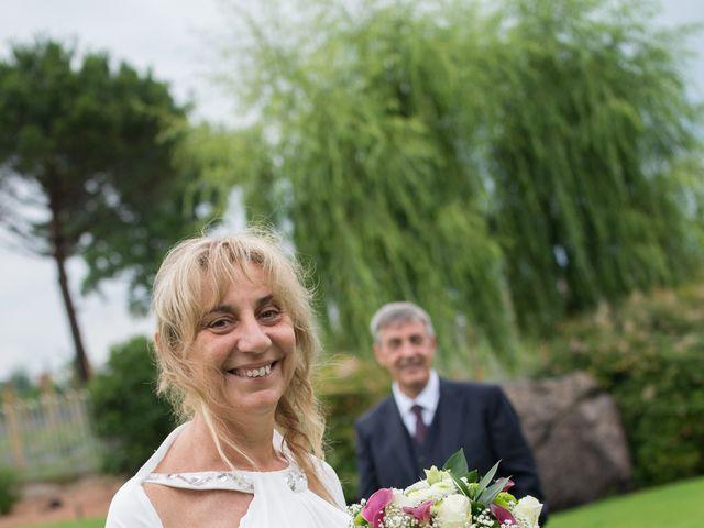 Il matrimonio di Fiorenzo e Brunella a Milano, Milano 23