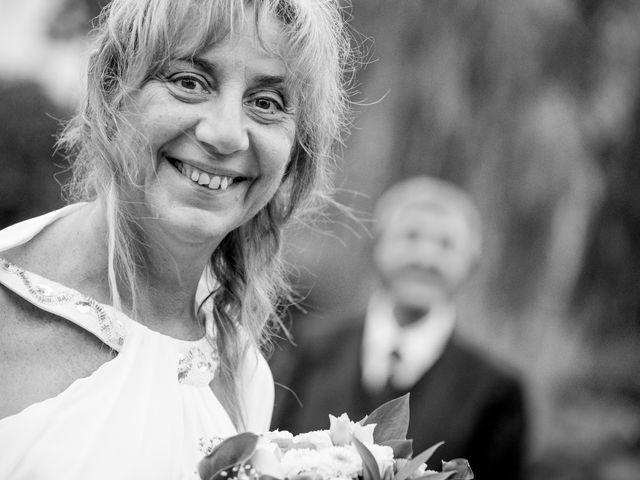 Il matrimonio di Fiorenzo e Brunella a Milano, Milano 24