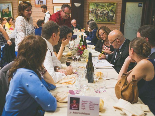 Il matrimonio di Fiorenzo e Brunella a Milano, Milano 28