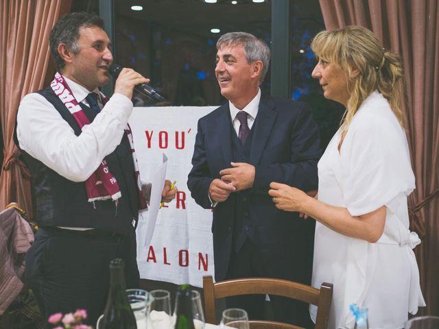 Il matrimonio di Fiorenzo e Brunella a Milano, Milano 29