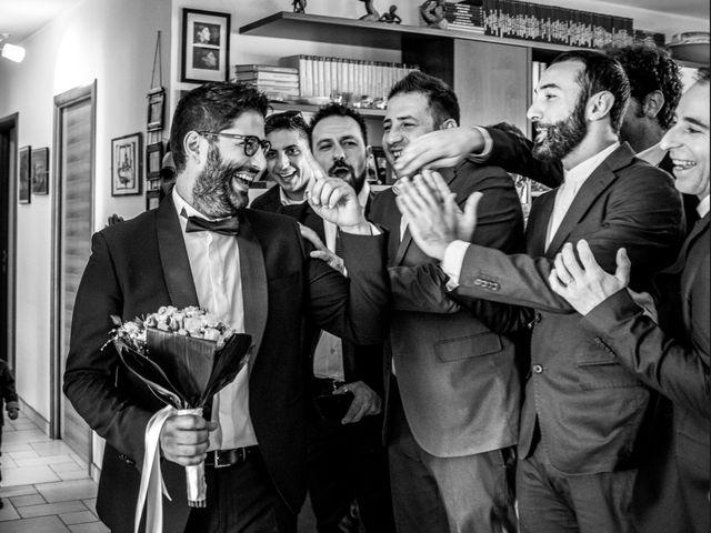 Il matrimonio di Francesco e Marisa a Assoro, Enna 3