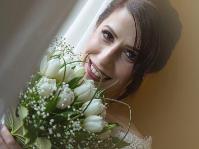 Il matrimonio di Francesco e Marisa a Assoro, Enna 4