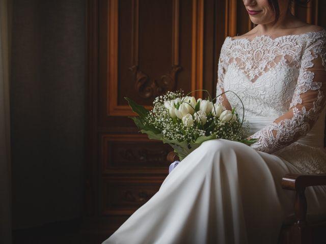 Il matrimonio di Francesco e Marisa a Assoro, Enna 5