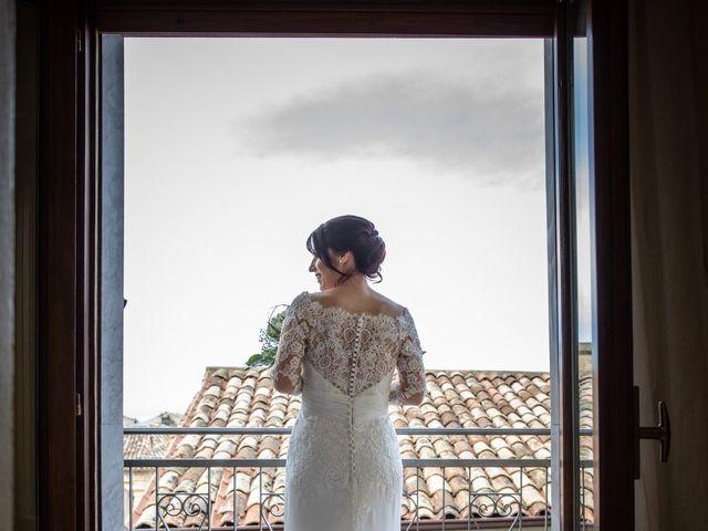 Il matrimonio di Francesco e Marisa a Assoro, Enna 6