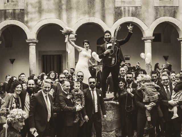 Il matrimonio di Francesco e Marisa a Assoro, Enna 8