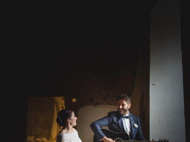 Il matrimonio di Francesco e Marisa a Assoro, Enna 9