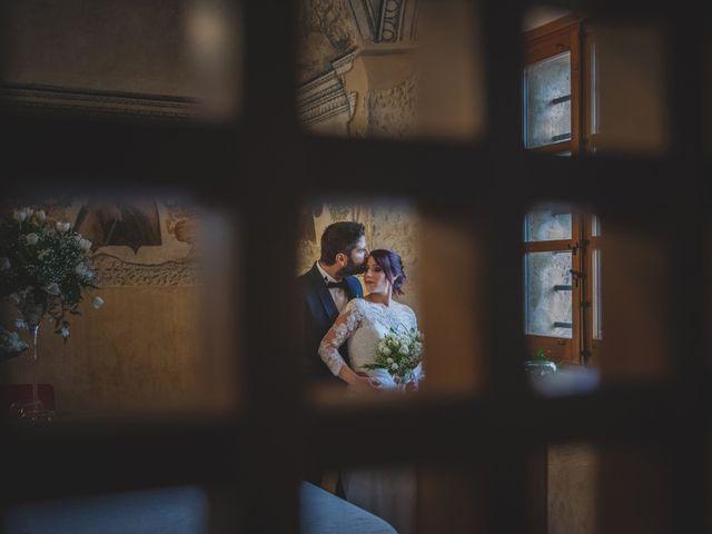 Il matrimonio di Francesco e Marisa a Assoro, Enna 10
