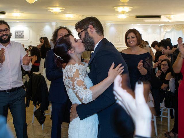 Il matrimonio di Francesco e Marisa a Assoro, Enna 12