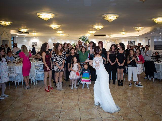 Il matrimonio di Francesco e Marisa a Assoro, Enna 14