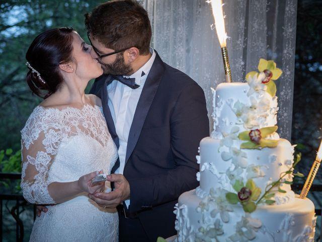 Il matrimonio di Francesco e Marisa a Assoro, Enna 15