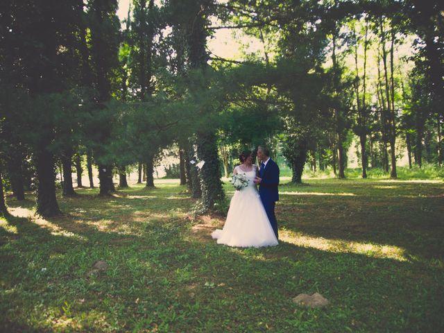Il matrimonio di Pasquale e Marica a Vigevano, Pavia 1