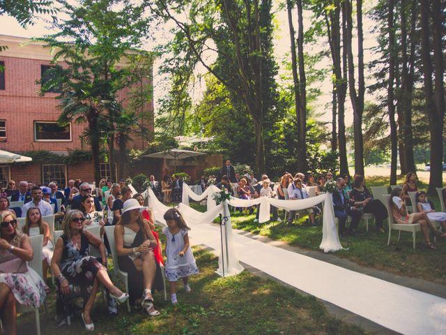 Il matrimonio di Pasquale e Marica a Vigevano, Pavia 3