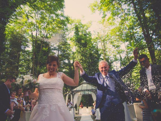 Il matrimonio di Pasquale e Marica a Vigevano, Pavia 4