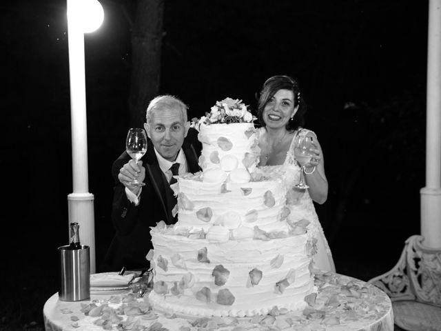 Il matrimonio di Pasquale e Marica a Vigevano, Pavia 19