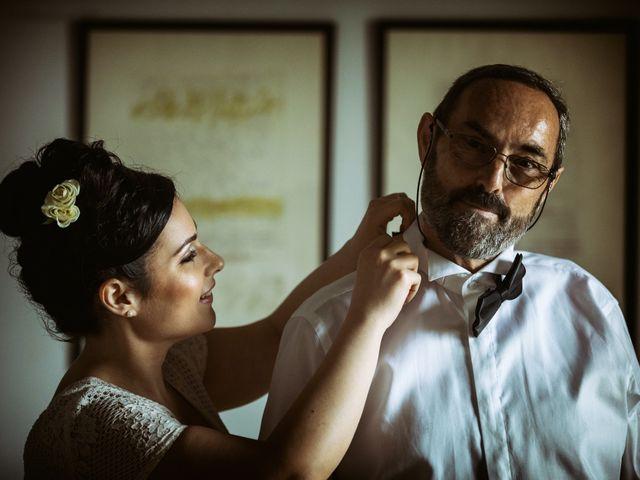 Il matrimonio di Silvio e Fabiola a Ciampino, Roma 7