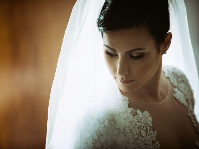 Il matrimonio di Silvio e Fabiola a Ciampino, Roma 10