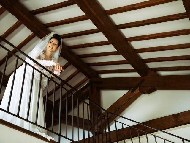 Il matrimonio di Silvio e Fabiola a Ciampino, Roma 12