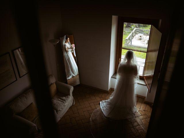 Il matrimonio di Silvio e Fabiola a Ciampino, Roma 13