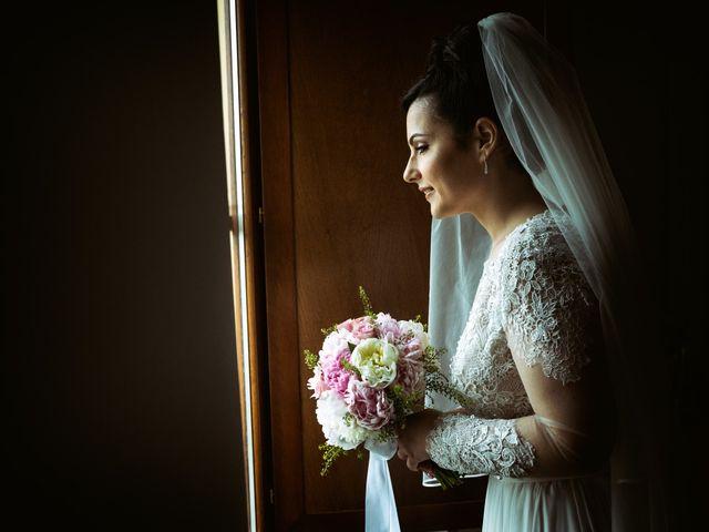 Il matrimonio di Silvio e Fabiola a Ciampino, Roma 14