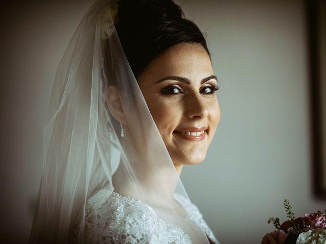 Il matrimonio di Silvio e Fabiola a Ciampino, Roma 16