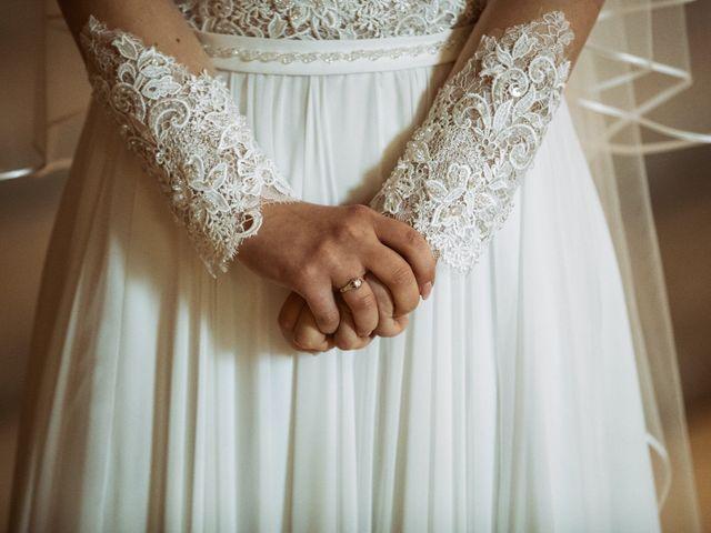 Il matrimonio di Silvio e Fabiola a Ciampino, Roma 24