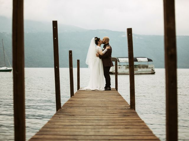 Il matrimonio di Silvio e Fabiola a Ciampino, Roma 46