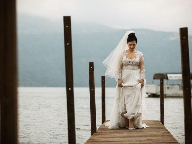 Il matrimonio di Silvio e Fabiola a Ciampino, Roma 47
