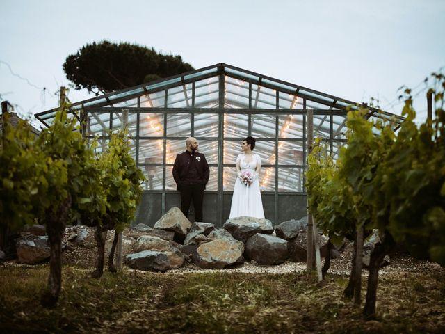 Il matrimonio di Silvio e Fabiola a Ciampino, Roma 53