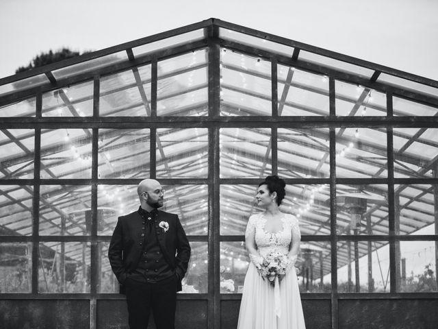 Il matrimonio di Silvio e Fabiola a Ciampino, Roma 54