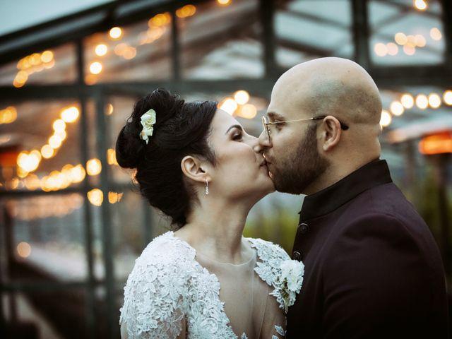 Il matrimonio di Silvio e Fabiola a Ciampino, Roma 57