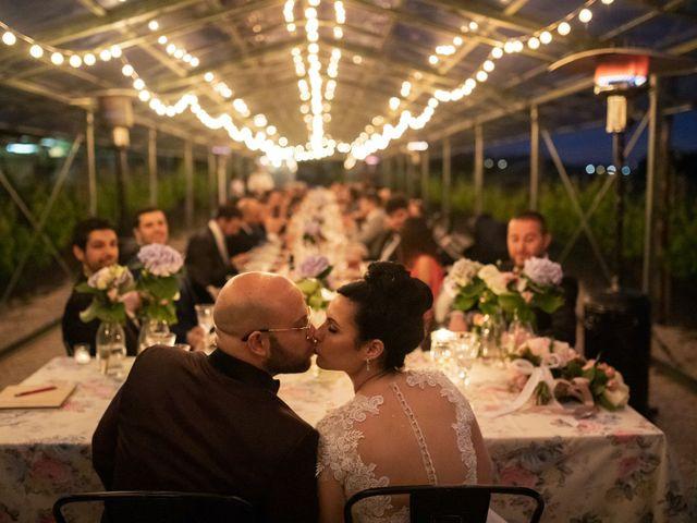 Il matrimonio di Silvio e Fabiola a Ciampino, Roma 60