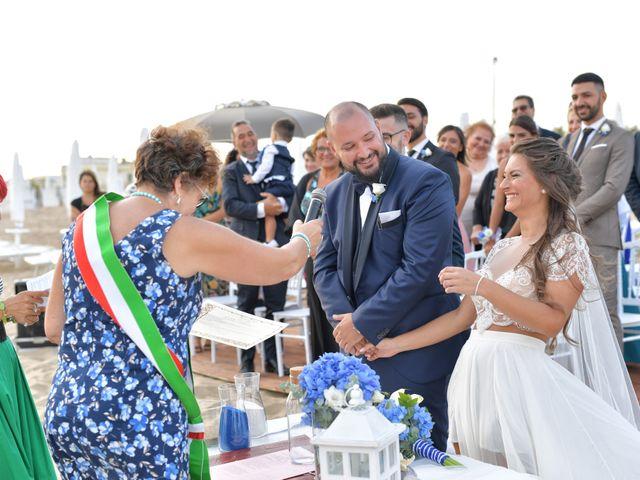 Il matrimonio di Domenico e Roberta a Taranto, Taranto 13