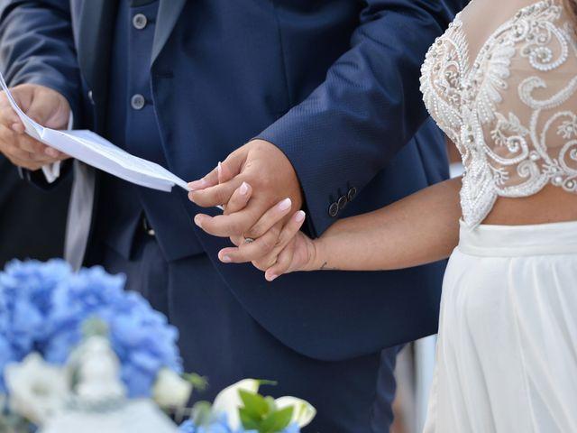 Il matrimonio di Domenico e Roberta a Taranto, Taranto 14