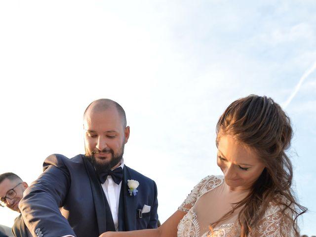 Il matrimonio di Domenico e Roberta a Taranto, Taranto 17