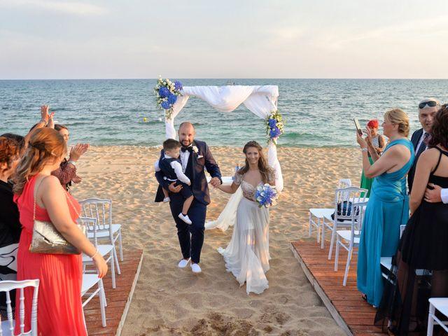 Il matrimonio di Domenico e Roberta a Taranto, Taranto 1