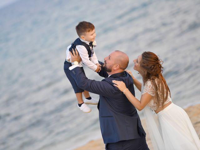Il matrimonio di Domenico e Roberta a Taranto, Taranto 19