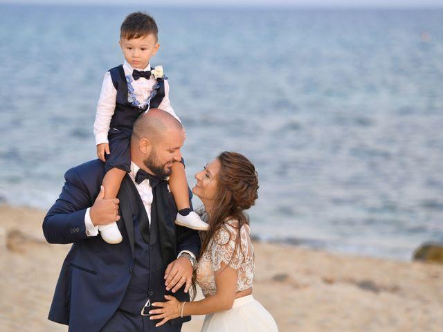 Il matrimonio di Domenico e Roberta a Taranto, Taranto 2