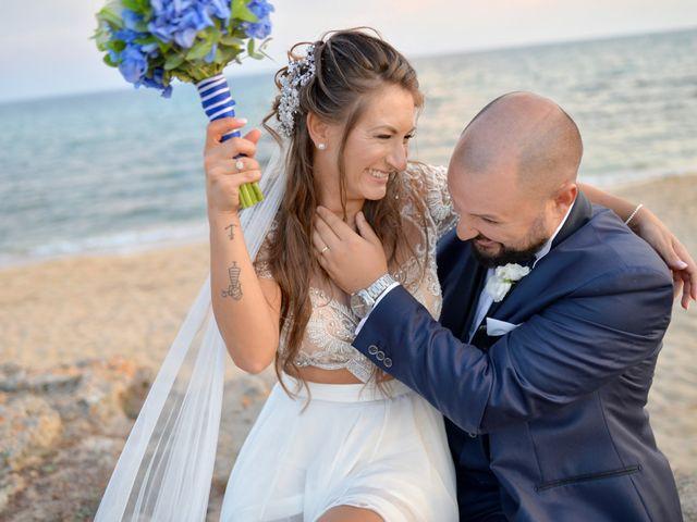 Il matrimonio di Domenico e Roberta a Taranto, Taranto 21