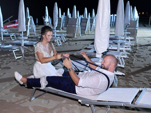 Il matrimonio di Domenico e Roberta a Taranto, Taranto 31