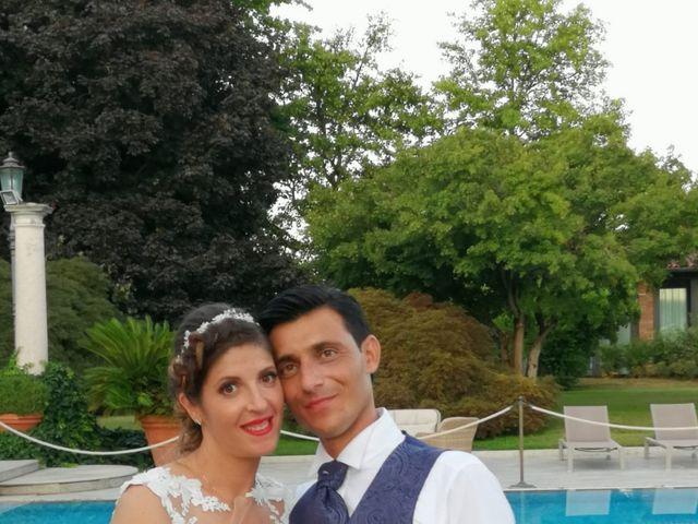 Il matrimonio di Rosa e Stefano  a Rovato, Brescia 1