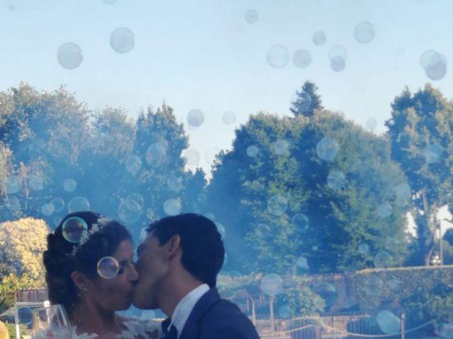 Il matrimonio di Rosa e Stefano  a Rovato, Brescia 3