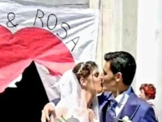 Il matrimonio di Rosa e Stefano  a Rovato, Brescia 4