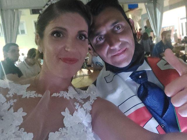 Il matrimonio di Rosa e Stefano  a Rovato, Brescia 5